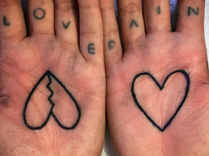 be55e106b What You Should Know Before Getting Palm Tattoos | Tattooaholic.com