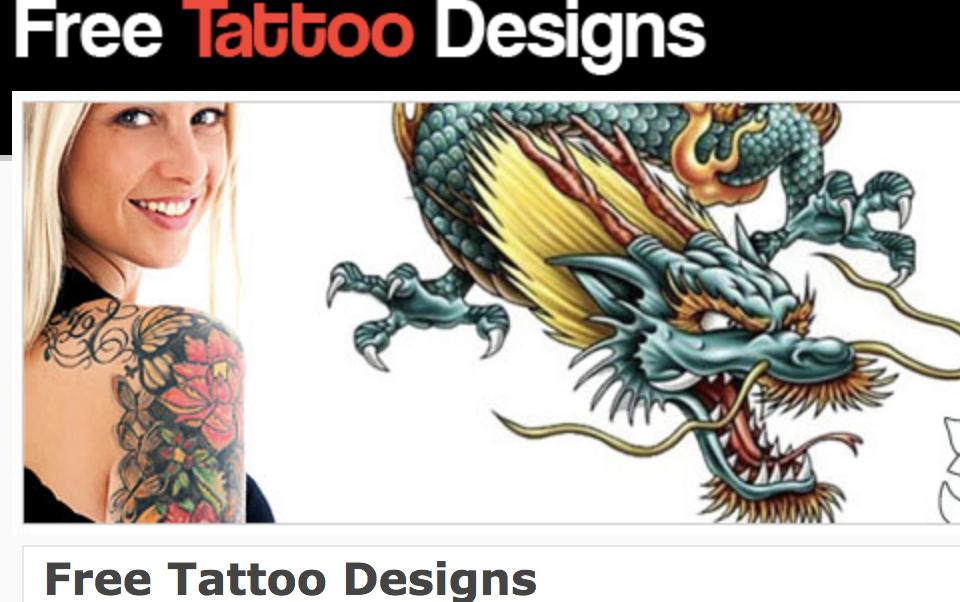 Free Tattoo Ideas