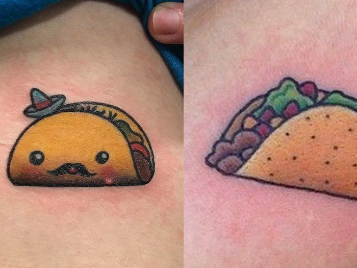 949a3de7a0c91 Funny Tattoo Designs & Ideas | Tattooaholic.com