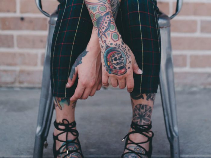 Why Are Hand Tattoos So Popular Tattooaholic Com Aside from the intense pain below, you'll find the top 101 best hand tattoos for guys. tattoo